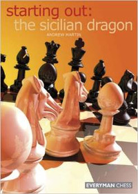 Starting Out: The Sicilian Dragon E-Book
