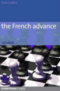 The French Advance (2nd Edition) E-Book