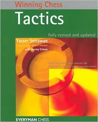 Winning Chess Tactics (Revised Edition) E-Book