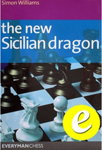 The New Sicilian Dragon E-Book