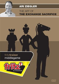 The Art of the Exchange Sacrifice DVD