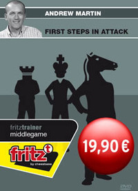 Andrew Martin: First Steps in Attack Chess Download