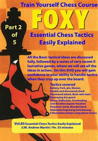 Train Yourself in Chess: Essential Chess Tactics - Easily Explained Chess Download