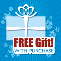 Your Free Gift with Purchase