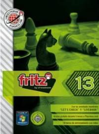 Fritz 13 Spanish Version