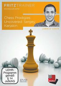 Chess Prodigies Uncovered: Sergey Karjakin DVD