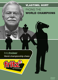 Vlastimil Hort: Facing the World Champions DVD