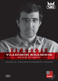 Vladimir Kramnik: My Path to the Top DVD