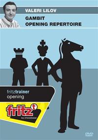 Gambit Opening Repertoire Chess Software