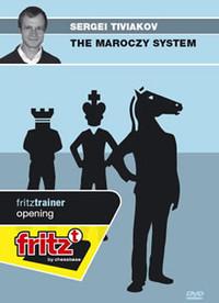 The Maroczy System DVD