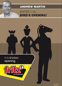 Enter 1.f4, Bird's Chess Opening! Download