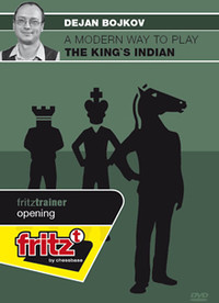 A Modern Way to Play the King's Indian Download