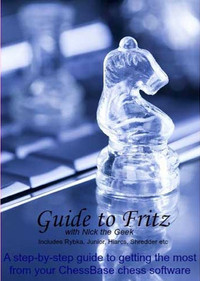 Guide to Fritz  - Nick Murphy DVD