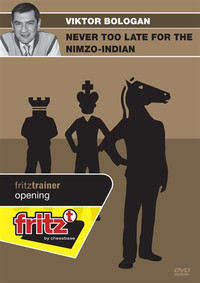 Never too late for the Nimzo-Indian DVD