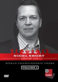 Nigel Short's Greatest Hits, Volume 1 DVD