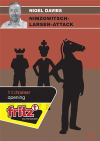 Nimzowitsch-Larsen-Attack, Chess Software DVD