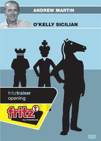 O'Kelly Sicilian DVD