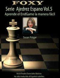 Susan Polgar, Esencial BÌÁsica Finales - Parte1