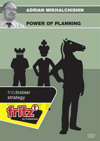 The Power of Planning DVD