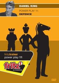 Power Play 11: Defense