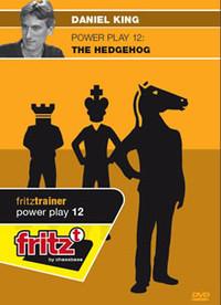 Power Play 12: The Hedgehog