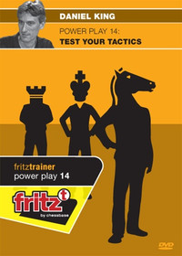 Power Play 14: Test Your Tactics