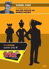 Power Play 9: Major Pieces vs Minor Pieces