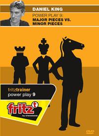 Power Play 9: Major Pieces vs Minor Pieces Download