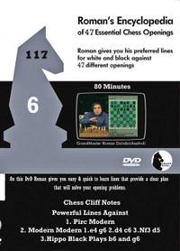 Roman's Encyclopedia of Chess Openings, Vol. 6