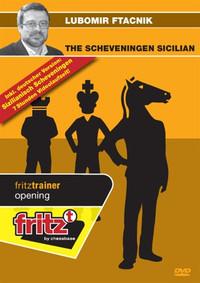 The Scheveningen Sicilian - Ftanick DVD
