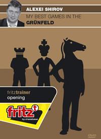 Alexei Shirov: My Best Games in the Grunfeld Download