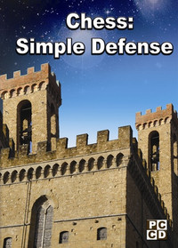 Chess: Simple DefenseCD