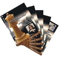 Susan Polgar - Winning Chess the Easy Way, 10 Volume DVD Set