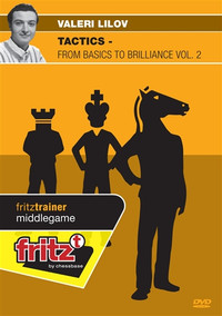 Chess Tactics - from Basics to Brilliance, Vol. 2 Download