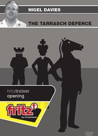 The Tarrasch Defense Download