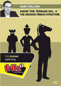 Know the Terrain, Vol. 4: The Advance French Structure