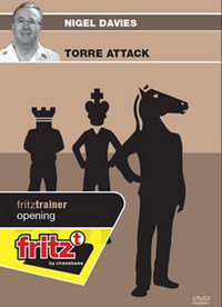 Torre Attack DVD