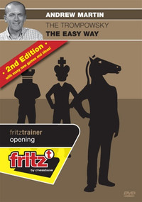 Trompowsky - The Easy Way DVD 2nd Edition
