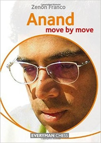 Anand: Move by Move E-book for Download