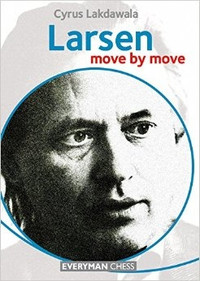Larsen: Move by Move  E-book for Download