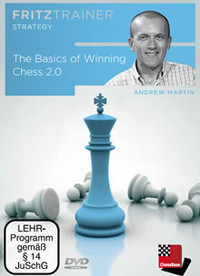The Basics of Winning Chess 2.0
