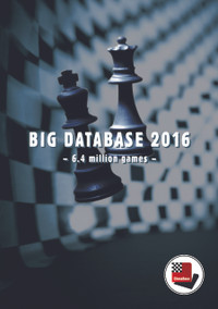 ChessBase Big Database 2016
