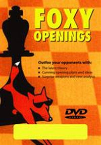 Foxy Chess Openings, 75: London System DVD