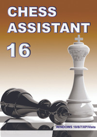 Chess Assistant 16 for Download