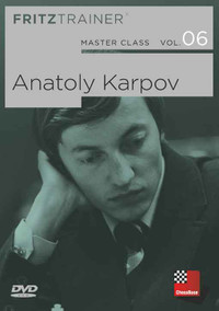 Master Class Vol.6: 6: Anatoly Karpov Chess Software