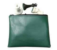 """FREE Zippered Bag for 3.75"""" King  with $25+ Purchase"""