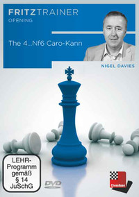 The 4…Nf6 Caro-Kann Chess Opening Download