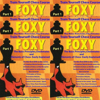Totally Foxy Chess Openings, Get 157 Volumes!