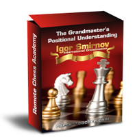 The Grandmaster's Positional Understanding Chess Course
