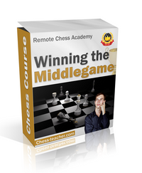 Winning the Middlegame Chess Course